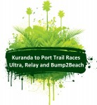 64km Kuranda to Port Douglas Ultra Trail race and relay