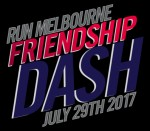 Run Melbourne Friendship Dash