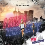 Run Melbourne presented by lululemon