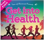 Get Into Health Fun Run & Fair